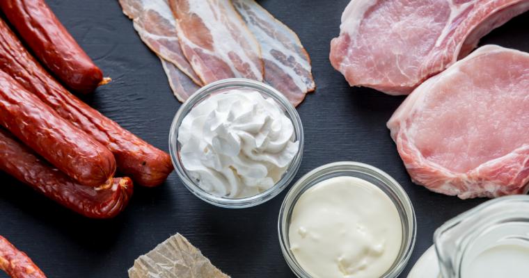 Nasycone kwasy tłuszczowe – czy faktycznie są zabójcze dla naszego organizmu?